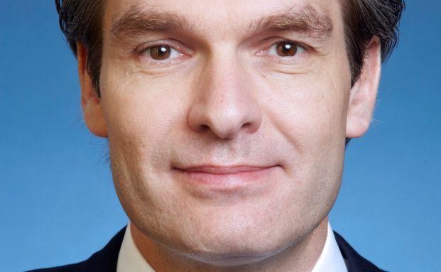 Bernd Amlung ist neuer Leiter im Wealth Management bei der Deutschen Bank. Foto (Deutsche Bank)