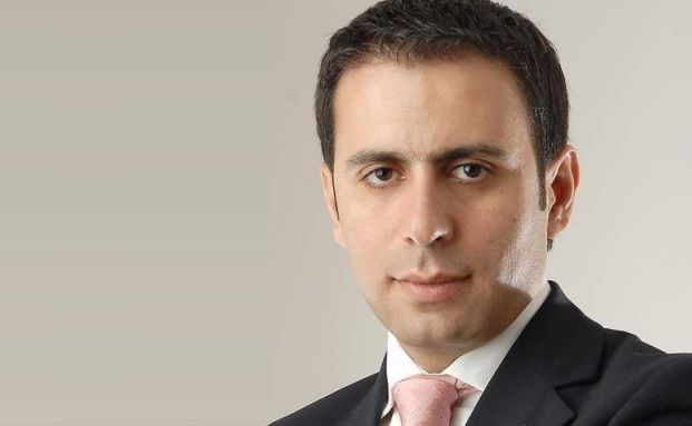 Gegham Ananyan, Fondsmanager für Osteuropa