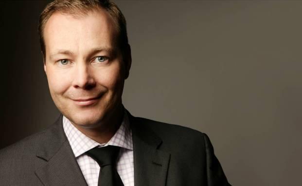 André Wreth von Enrexa Capital Investors