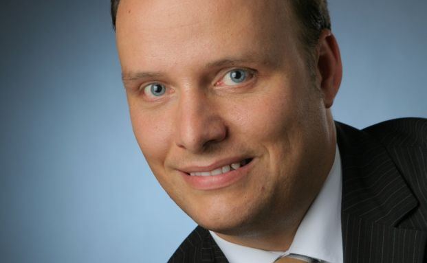 Andreas Rapp, Leiter Private Banking bei Ellwanger & Geiger Privatbankiers