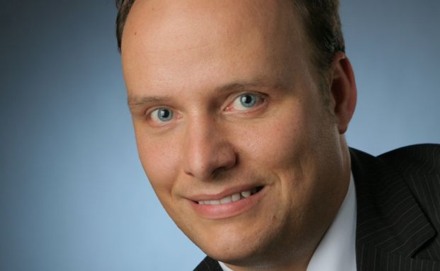 Andreas Rapp, Leiter Private Banking Ellwanger & Geiger