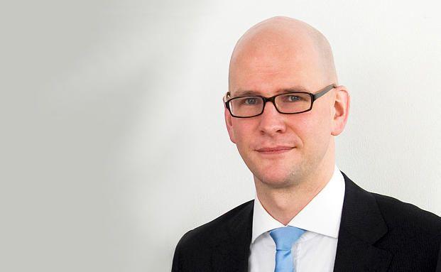 DAS INVESTMENT-Redakteur Andreas Harms.