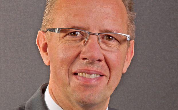 Andreas Heibrock, Mitglied der Geschäftsleitung der Real I.S.