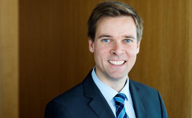Andreas Leckelt, Geschäftsführer der Laransa Private Wealth Gesellschaft