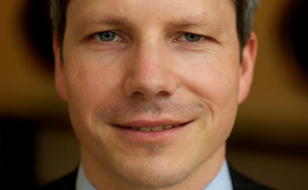 Andreas Marnett, Leiter Fonds-Research bei Sal. Oppenheim