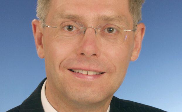 Andreas Wahlen, geschäftsführender Gesellschafter bei der WBS Hünicke Vermögensverwaltung