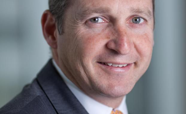 Andrew Formica, Vorstandsvorsitzender Henderson Global Investors