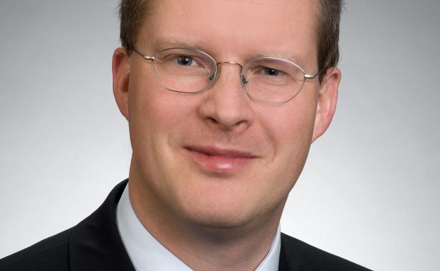 Fondsmanager Thomas Angermann