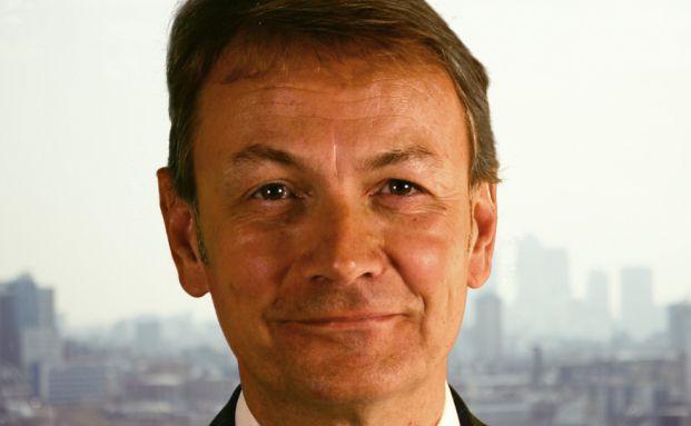 Angus Woolhouse, neuer globaler Vertriebsleiter bei Barings