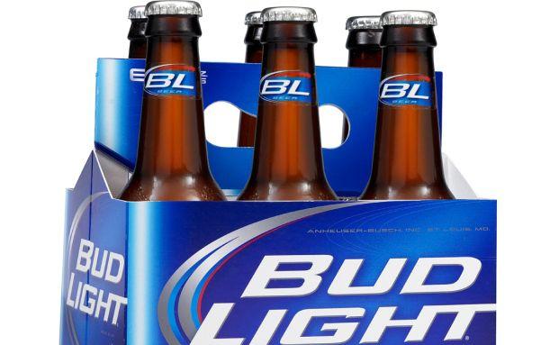 Jetzt ein Bud Light aus dem Hause Anheuser-Busch. Das<br>Unternehmen ist im UBS Key Calls Europe Investable<br>TR-Index enthalten (Foto: Anheuser-Busch)
