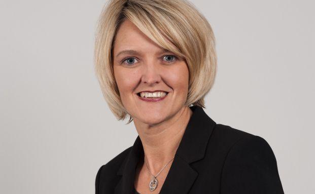 Anja Welz ist Vorstand der Laureus Privat Finanz.