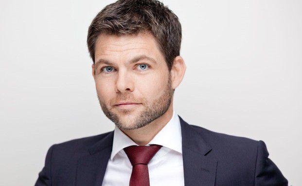 Bernd Ankenbrand (Foto: Karlshochschule)