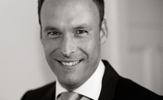 Sascha Anspichler, Geschäftsführender Gesellschafter der FP Asset Management