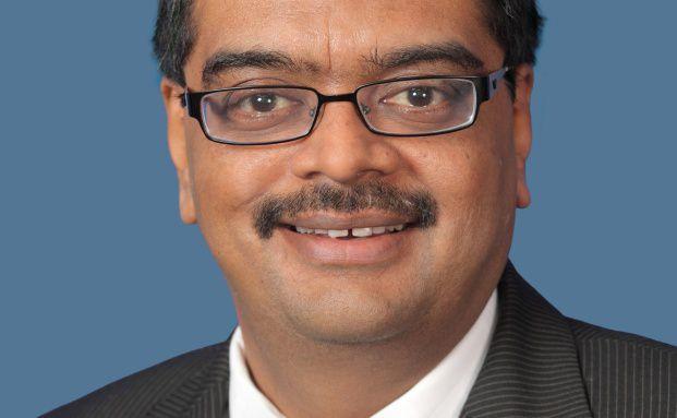 Fondsmanager Ajay Argal