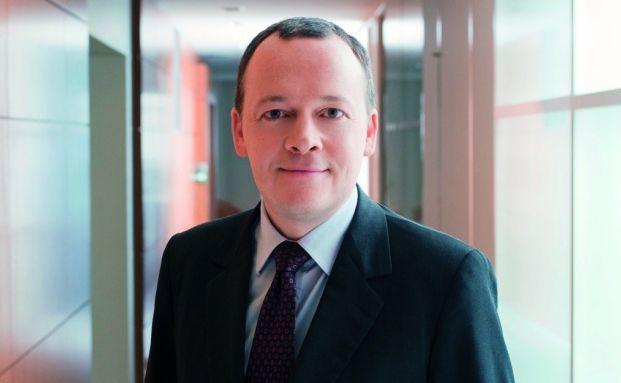 Ab März 2016 neuer Comgest-Chef: Arnaud Cosserat