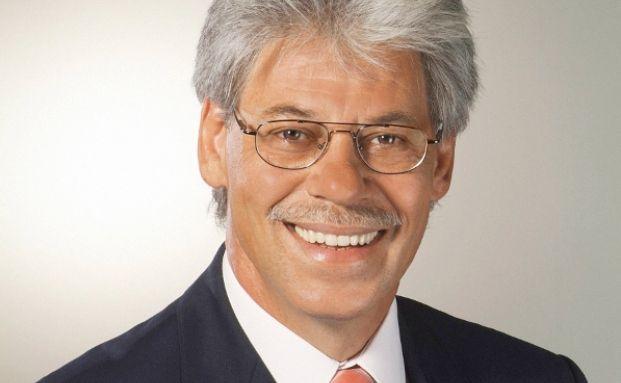Volker Arndt, Geschäftsführer der UST Immobilien