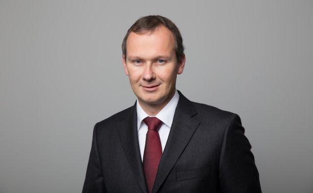 Stefan Arneth, Leiter institutionelle Kunden bei Meag