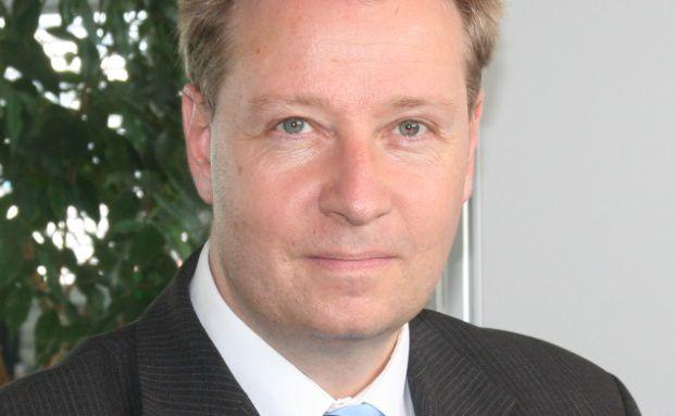 Dirk Arning, Geschäftsführer von Drescher & Cie