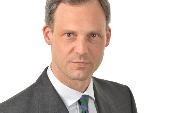 Wird neben Gründer Jens Spudy die Geschäfte von Spudy Invest führen: Albrecht von Arnswaldt