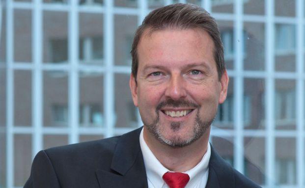 Michael Arpe, Geschäftsführer vom Hanseatischen Anleger-Club