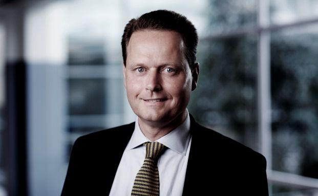 Asger Lund Nielsen, Manager des Danske Invest Europe High Dividend A