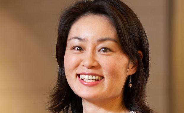 Makiko Ashida