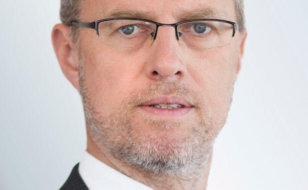 Dirk Aufderheide von Deutsche AWM