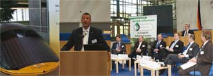 : Sustainability Congress: Go for green