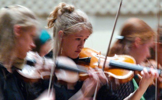 Klassisches Konzert: Der Franklin Templeton Global Fundamental Strategies setzt auf die Leistung im Ensemble
