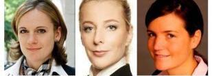 : Die schönsten Frauen der Finanzbranche