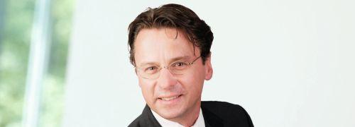 Axel Schmid, Zertifikatespezialist bei Vontobel