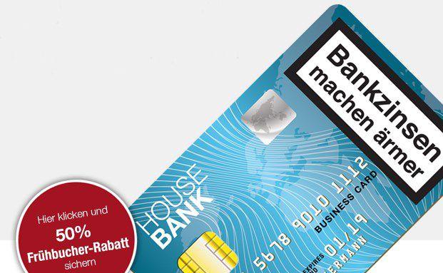 """""""Banken in der Krise - Unabhängige Makler auf dem Vormarsch"""", lautet das Motto der neuen BCA-Kampagne."""