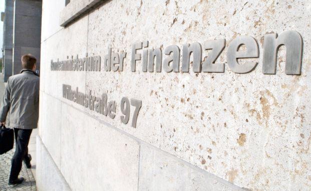 Hauptsitz des BMF ist das Detlev-Rohwedder-Haus in Berlin. Foto: BMF/Hendel