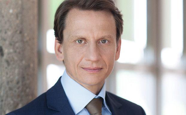 Thomas Richter, Hauptgeschäftsführer des BVI und Vizepräsident des Weltfondsverbands.