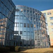Sitz der Bafin in Frankfurt a.M.