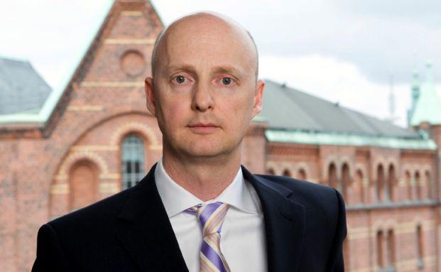 Christoph Backhaus