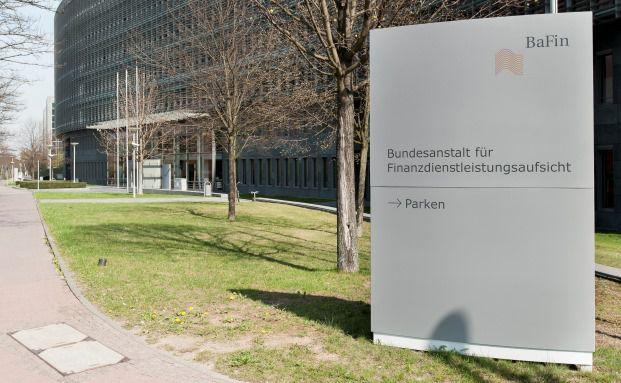 Die Finanzaufsichtsbehörde Bafin legt den Referenzzins für die sogenannte Zinszusatzreserve fest. Foto: Kai Hartmann
