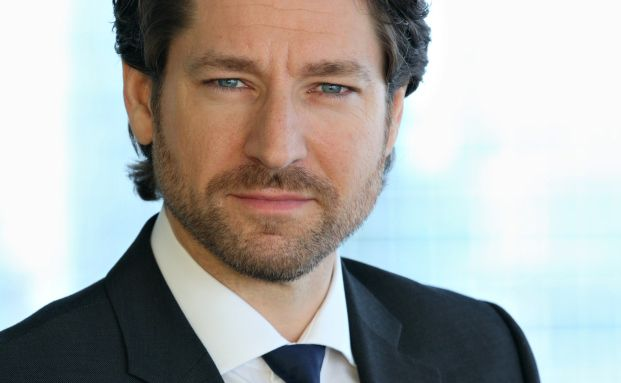 Kai Bald von Deutsche Asset und Wealth Management