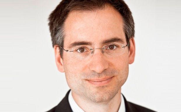 Dirk Baldeweg von Buss Capital