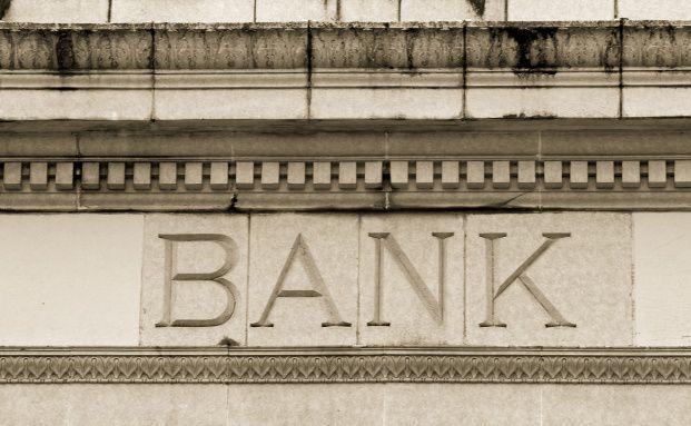 38 Prozent des Verm&ouml;gens deutscher Privathaushalte liegt bei <br> Banken und Sparkassen. Bild: Fotolia