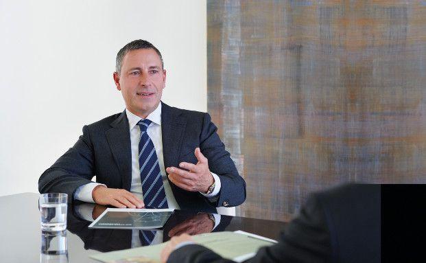 Unternehmensgründer, Jörg Bantleon (Foto: Daniel Hager Photography)