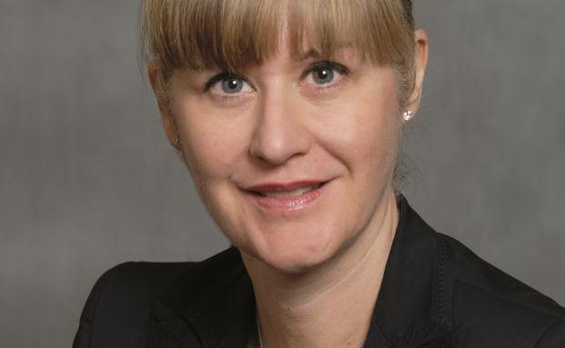 Barbara Rupf Bee, Vertriebsleiterin für die Region EMEA