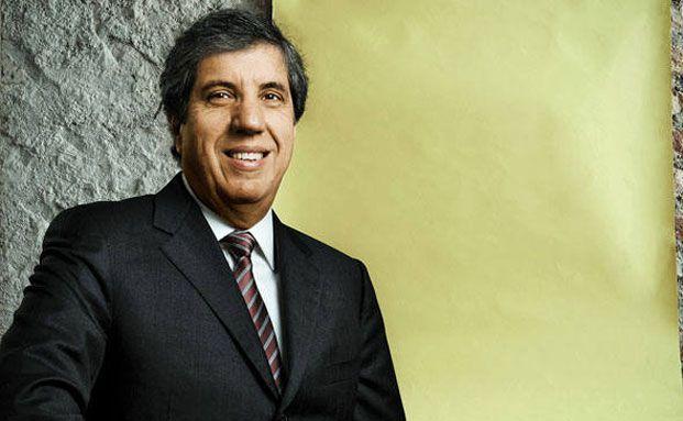 Fabio Barbosa, Präsident von Santander in Brasilien