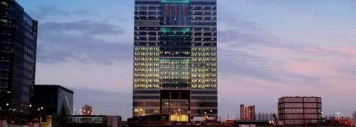 Barclays Hauptsitz