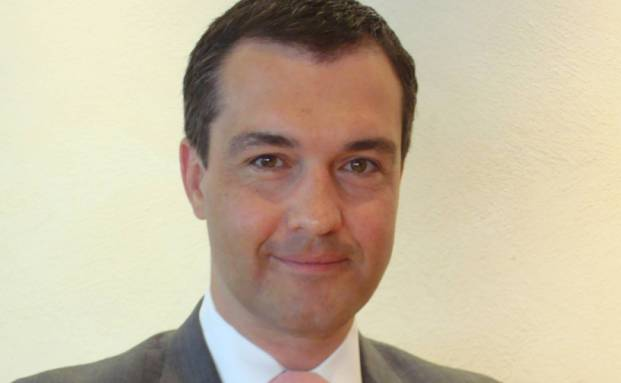 Alain Barthel