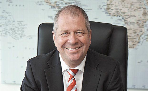 Guido Barthels, Portfoliomanager und Investmenchef bei ETHENEA. Co-Autor Yves Longchamp ist Head of Research bei ETHENEA (Schweiz)