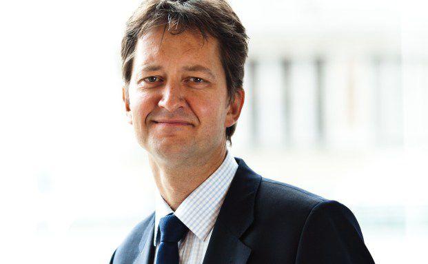 Fondsmanager Rory Bateman