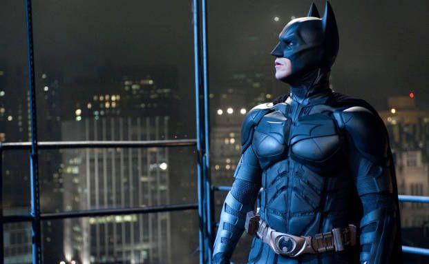 Batman in Berufskleidung (Foto: Warner Bros. Pictures)