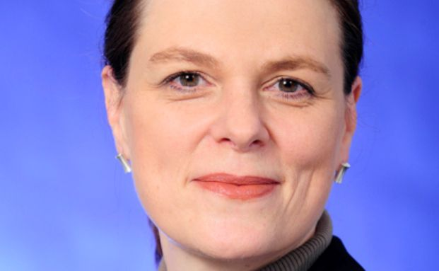 Cordula Bauss managt den Mischfonds Allianz Strategiefonds Wachstum