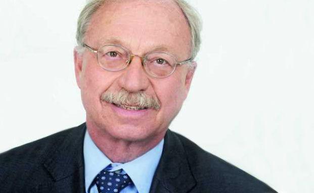 Hans-Joachim Beck, ehemaliger vorsitzender Richter am Finanzgericht Berlin-Brandenburg und Leiter der Abteilung Steuern des Immobilienverbands IVD. Foto: Reto Klar